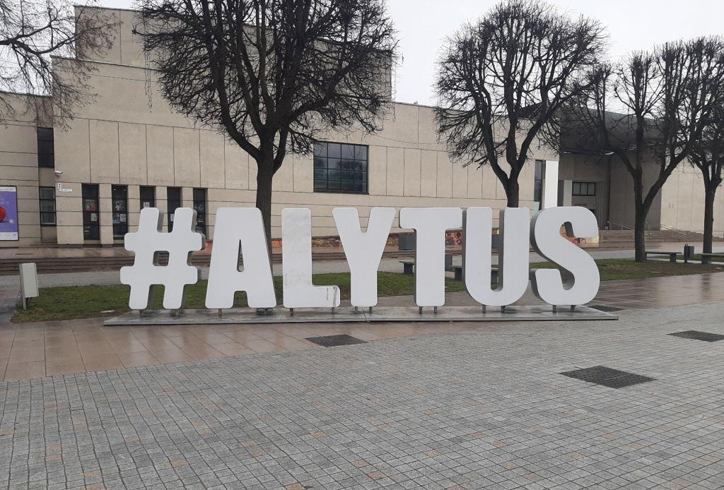 #Alytus (linna silt)