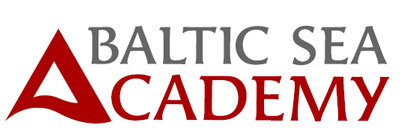 Baltic Sea Academy logo