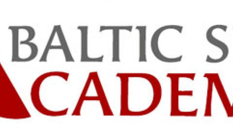 Baltic Sea Academy logo